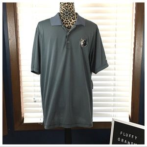 Minnesota Timberwolves Adidas Polo Large